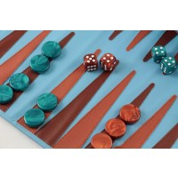 'to go' Backgammon hellbalu