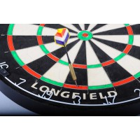 Dartboard 3rd Generation