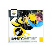 Safety Dartboard