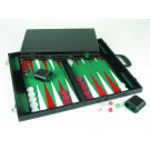 Backgammon Koffer Exklusiv