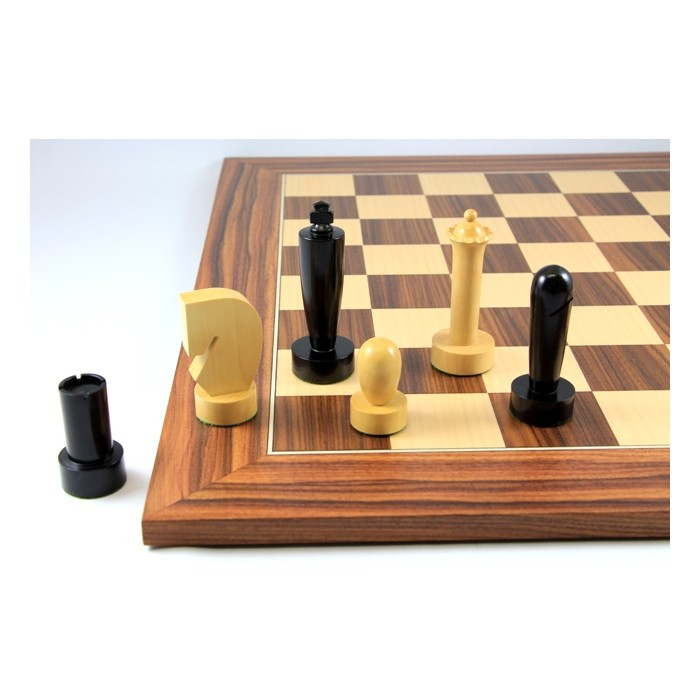 Schach-Set Timless Black Exclusive