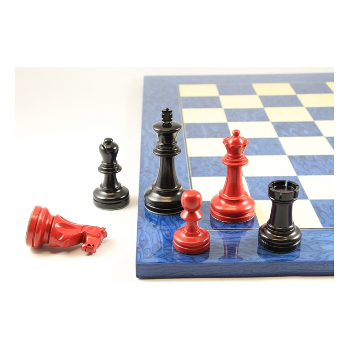 Schach-Set American Style