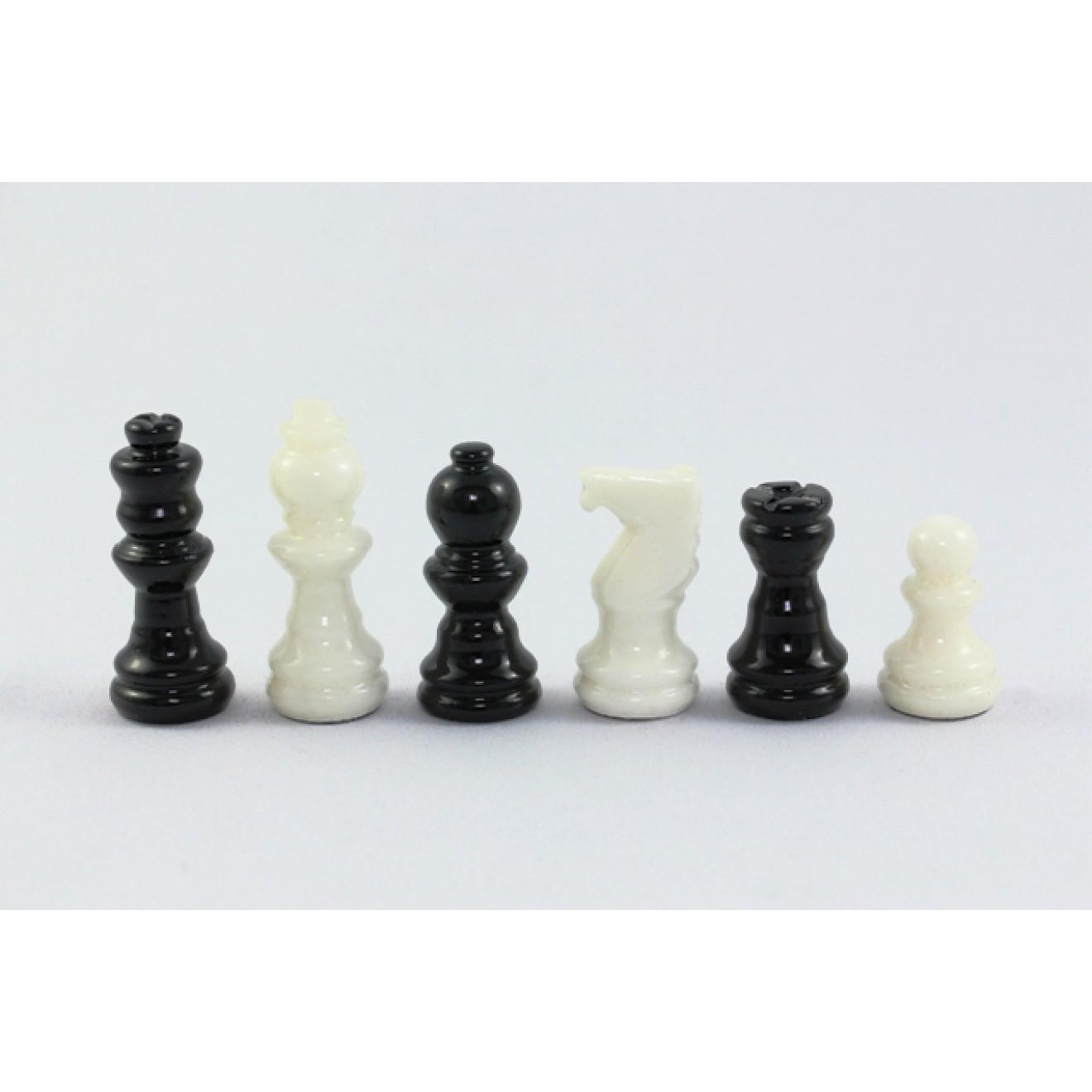 Schwarz Weiß Spiel
