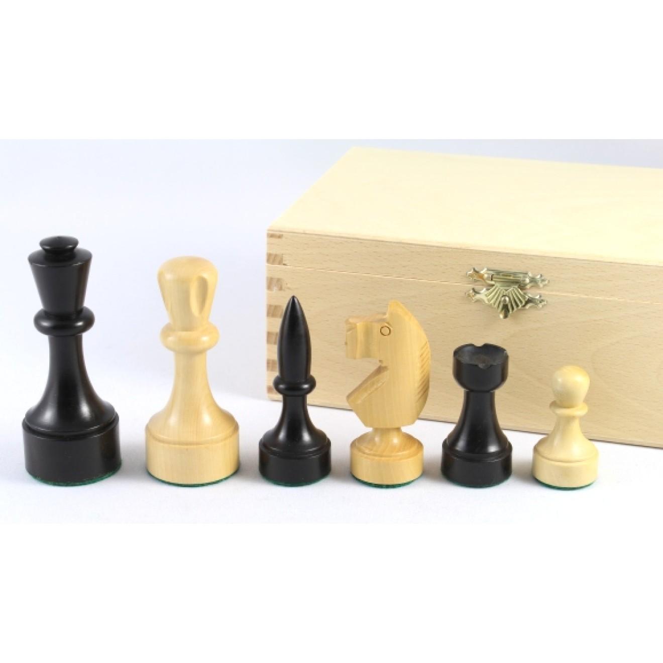 schach set paramo turnament. Black Bedroom Furniture Sets. Home Design Ideas